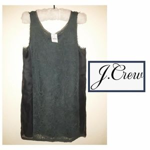 New Stunning J.Crew Lace Rose Dress!